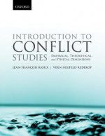 Introduction to Conflict Studies:: Empirical, Theoretical, and Ethical Dimensions. - Vern Neufeld Redekop, Jean-Francois Rioux