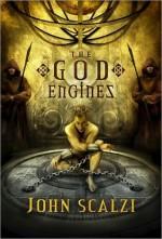 The God Engines - John Scalzi, Vincent Chong