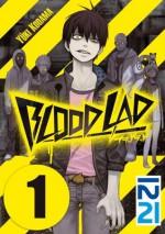 Blood Lad - chapitre 01 (French Edition) - Yuki Kodama, Frédéric Malet