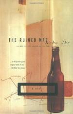 The Ruined Map: A Novel - Kōbō Abe