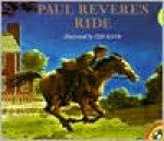 Paul Revere's Ride - Henry Wadsworth Longfellow, Ted Rand