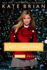 Last Christmas - Kate Brian