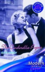 The Cinderella Project - Kate Hardy