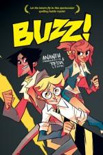 Buzz: 5 - Ananth Panagariya, James Lucas Jones, Tessa Stone