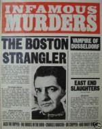 Infamous Murders - praca zbiorowa
