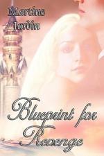 Blueprint for Revenge - Martine Jardin