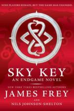 Sky Key - James Frey, Nils Johnson-Shelton
