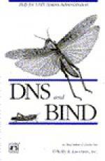 DNS and Bind - Paul Albitz, Paul Albitz, Cricket Liu