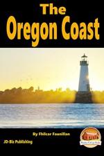 The Oregon Coast - Fhilcar Faunillan, John Davidson, Mendon Cottage Books