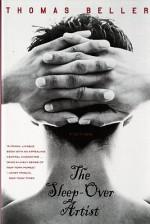 The Sleep-Over Artist: Fiction - Thomas Beller