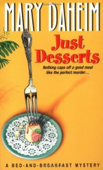 Just Desserts - Mary Daheim