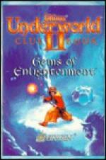 Ultima Underworld II Labyrinth of Worlds Clue Book: Gems of Enlightenment - Austin Grossman