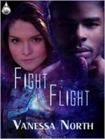 Fight or Flight - Vanessa North