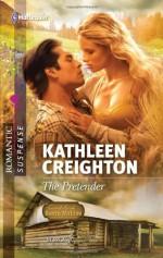 The Pretender - Kathleen Creighton
