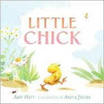 Little Chick - Amy Hest, Anita Jeram