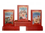 Bobbsey Twins Complete Series Set, 1-12 - Laura Lee Hope