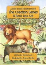 Bible-Based Reading Project Box Set - Carole Leah