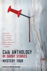 CWA Anthology of Short Stories: Mystery Tour - Martin Edwards