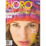 NORO Knitting Magazine Fall 2012 Premier Edition - Trisha Malcolm