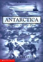 Journey to the Pole - Peter Lerangis