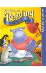 Reading 2000 My Read, Write, and Listen Practice Book Grade K - Scott Foresman