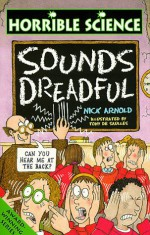 Sounds Dreadful - Nick Arnold