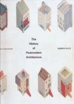 The History of Postmodern Architecture - Heinrich Klotz