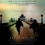 Never Let Me Go - Kazuo Ishiguro, Rosalyn Landor, Random House Audio