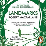 Landmarks - Robert Macfarlane, Roy McMillan, Penguin Books Ltd