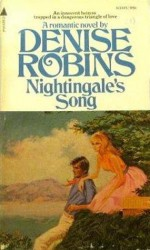 Nightingale's Song - Denise Robins