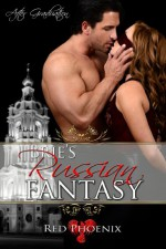 Brie's Russian Fantasy - Red Phoenix