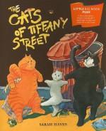 The Cats of Tiffany Street - Sarah Hayes