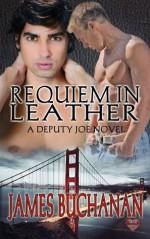 Requiem in Leather - James Buchanan