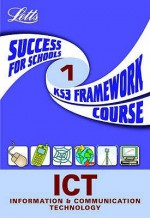 KS3 ICT Course (Success for Schools) - Sean O'Byrne, Chris Guy