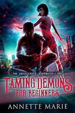 Taming Demons for Beginners - Annette Marie