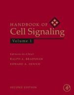 Handbook of Cell Signaling, 2/E - Ralph A Bradshaw, Edward A. Dennis