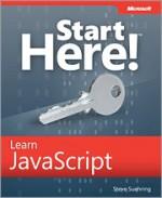 Microsoft Start Here! Learn JavaScript - Steve Suehring