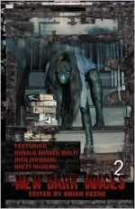 New Dark Voices 2 - Nick Mamatas, Brett McBean, Ronald Damien Malfi, Brian Keene