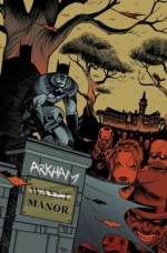 Arkham Manor, Vol. 1 - Shawn Crystal, Gerry Duggan