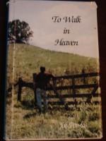 To Walk In Heaven - Joe Powlas