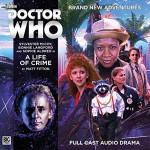 Main Range 214: A Life of Crime (Doctor Who Main Range) - Matt Fitton
