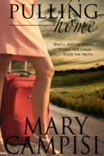 Pulling Home - Mary Campisi