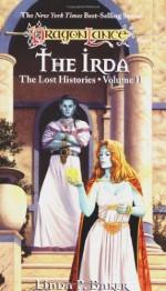 The Irda - Linda P. Baker, Larry Elmore