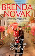 When Lightning Strikes - Brenda Novak