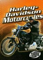 Harley-Davidson Motorcycles - Jack David