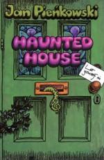 Haunted House - Jan Pieńkowski