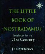 The Little Book of Nostradamus - Herbie Brennan