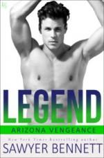 Legend - Sawyer Bennett
