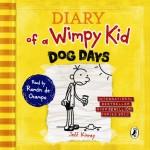 Diary of a Wimpy Kid: Dog Days - Jeff Kinney, Ramon de Ocampo, Penguin Books Ltd