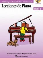 Piano Lessons - Spanish Edition - Barbara Kreader, Fred Kern, Phillip Keveren, Mona Rejino